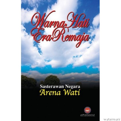 WARNA HATI ERA REMAJA (HARD COVER)